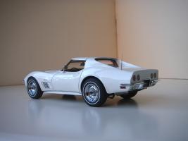 Прикрепленное изображение: Chevrolet Corvette Stingray 1970 (Autoart) (2).JPG