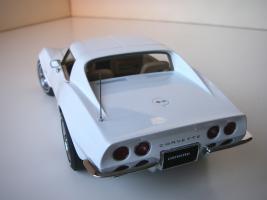Прикрепленное изображение: Chevrolet Corvette Stingray 1970 (Autoart) (20).JPG