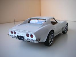 Прикрепленное изображение: Chevrolet Corvette Stingray 1970 (Autoart) (12).JPG
