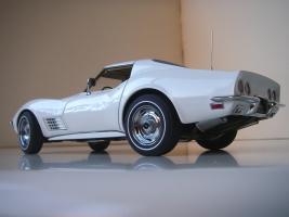 Прикрепленное изображение: Chevrolet Corvette Stingray 1970 (Autoart) (7).JPG