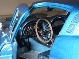 Прикрепленное изображение: Chevrolet Corvette Sting Ray 1965 (GMP) (45).JPG