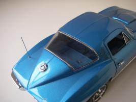 Прикрепленное изображение: Chevrolet Corvette Sting Ray 1965 (GMP) (42).JPG