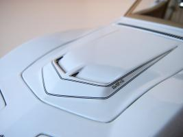Прикрепленное изображение: Chevrolet Corvette Stingray 1970 (Autoart) (39).JPG