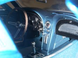 Прикрепленное изображение: Chevrolet Corvette Sting Ray 1965 (GMP) (46).JPG