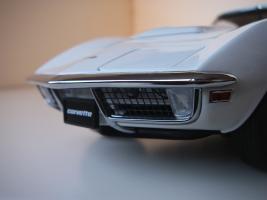 Прикрепленное изображение: Chevrolet Corvette Stingray 1970 (Autoart) (37).JPG