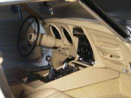 Прикрепленное изображение: Chevrolet Corvette Stingray 1970 (Autoart) (47).JPG