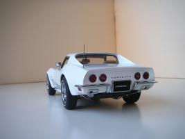Прикрепленное изображение: Chevrolet Corvette Stingray 1970 (Autoart) (5).JPG