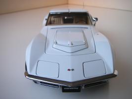 Прикрепленное изображение: Chevrolet Corvette Stingray 1970 (Autoart) (28).JPG