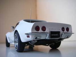 Прикрепленное изображение: Chevrolet Corvette Stingray 1970 (Autoart) (10).JPG