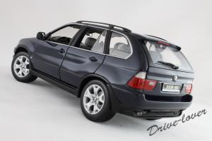 Прикрепленное изображение: BMW X5 4.4i Kyosho 08521DB_14.jpg