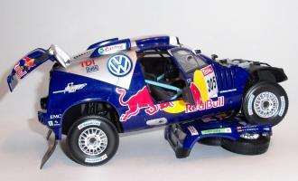 Прикрепленное изображение: Volkswagen Race Touareg #305 (15).JPG