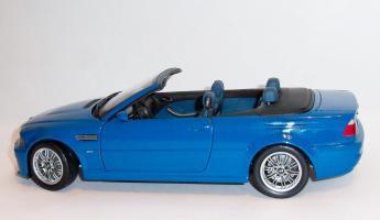 Прикрепленное изображение: BMW M3 Convertible (6).JPG