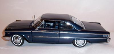 Прикрепленное изображение: Ford Galaxie 1963 (5).JPG