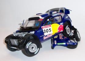 Прикрепленное изображение: Volkswagen Race Touareg #305 (16).JPG