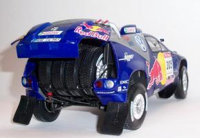 Прикрепленное изображение: Volkswagen Race Touareg #305 (9).JPG