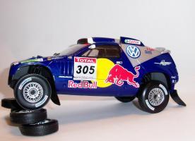 Прикрепленное изображение: Volkswagen Race Touareg #305 (21).JPG
