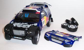 Прикрепленное изображение: Volkswagen Race Touareg #305 (12).JPG