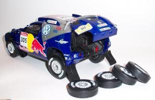 Прикрепленное изображение: Volkswagen Race Touareg #305 (11).JPG