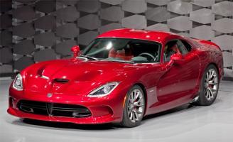 Прикрепленное изображение: Dodge-Viper-2013.jpg