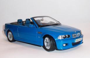 Прикрепленное изображение: BMW M3 Convertible (9).JPG
