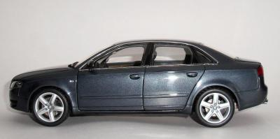 Прикрепленное изображение: Audi A4 2005 Grey (4).JPG