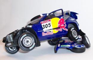 Прикрепленное изображение: Volkswagen Race Touareg #305 (17).JPG