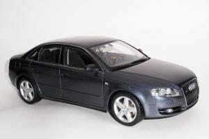 Прикрепленное изображение: Audi A4 2005 Grey (2).JPG