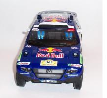 Прикрепленное изображение: Volkswagen Race Touareg #305 (2).JPG