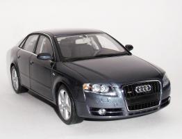 Прикрепленное изображение: Audi A4 2005 Grey (1).JPG