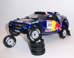 Прикрепленное изображение: Volkswagen Race Touareg #305 (19).JPG