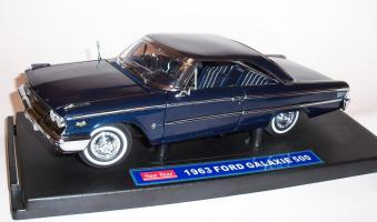 Прикрепленное изображение: Ford Galaxie 500 1963 (Dark blue) - Sun star.JPG