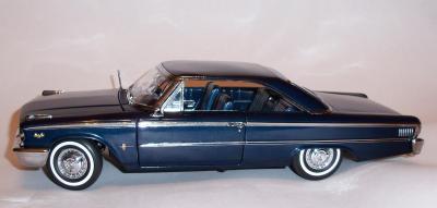 Прикрепленное изображение: Ford Galaxie 1963 (6).JPG