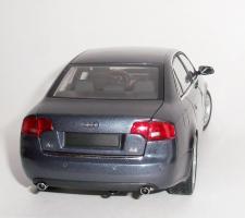 Прикрепленное изображение: Audi A4 2005 Grey (7).JPG