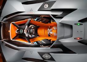 Прикрепленное изображение: Lamborghini Egoista-003.jpg