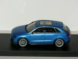 Прикрепленное изображение: Audi RS Q3 concept 002-001.JPG