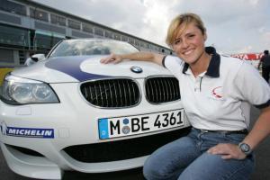 Прикрепленное изображение: BMW M5 Sabine Schmitz.jpg