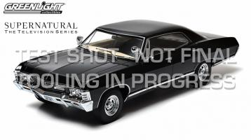 Прикрепленное изображение: 1967 impala black.jpg