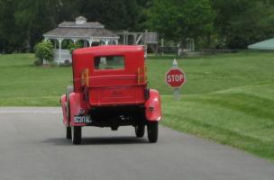 Прикрепленное изображение: 1931 Ford A PickUp Fire(22).jpg
