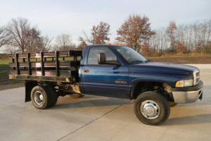 Прикрепленное изображение: 1995 Dodge Ram Stake Truck (11).jpg