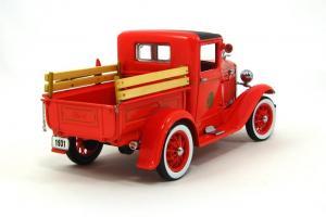 Прикрепленное изображение: 1931 Ford A PickUp Fire (3).JPG