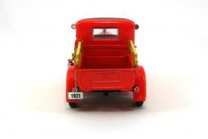 Прикрепленное изображение: 1931 Ford A PickUp Fire (5).JPG