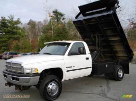 Прикрепленное изображение: 1995 Dodge Ram Stake Truck (12).jpg