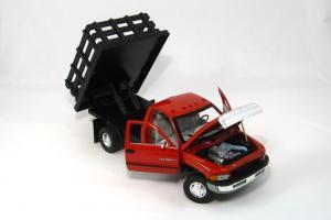 Прикрепленное изображение: 1995 Dodge Ram Stake Truck (6).JPG