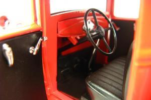 Прикрепленное изображение: 1931 Ford A PickUp Fire (7).JPG