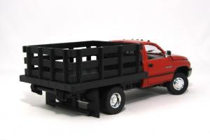 Прикрепленное изображение: 1995 Dodge Ram Stake Truck (3).JPG
