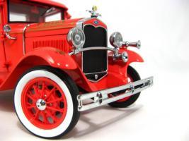 Прикрепленное изображение: 1931 Ford A PickUp Fire (10).JPG
