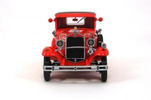 Прикрепленное изображение: 1931 Ford A PickUp Fire (4).JPG
