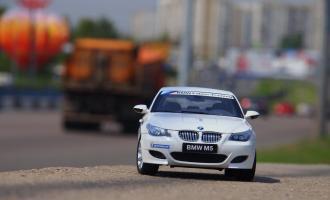 Прикрепленное изображение: BMW M5 E60 (21).JPG