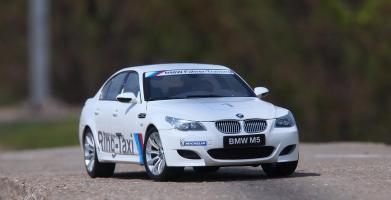 Прикрепленное изображение: BMW M5 E60 (23).JPG