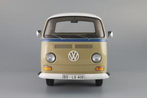Прикрепленное изображение: Volkswagen T2a Pritsche LKW Service Schuco 450018100_05.JPG